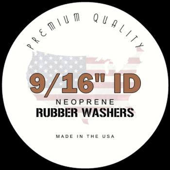 Neoprene Series Rubber Washers