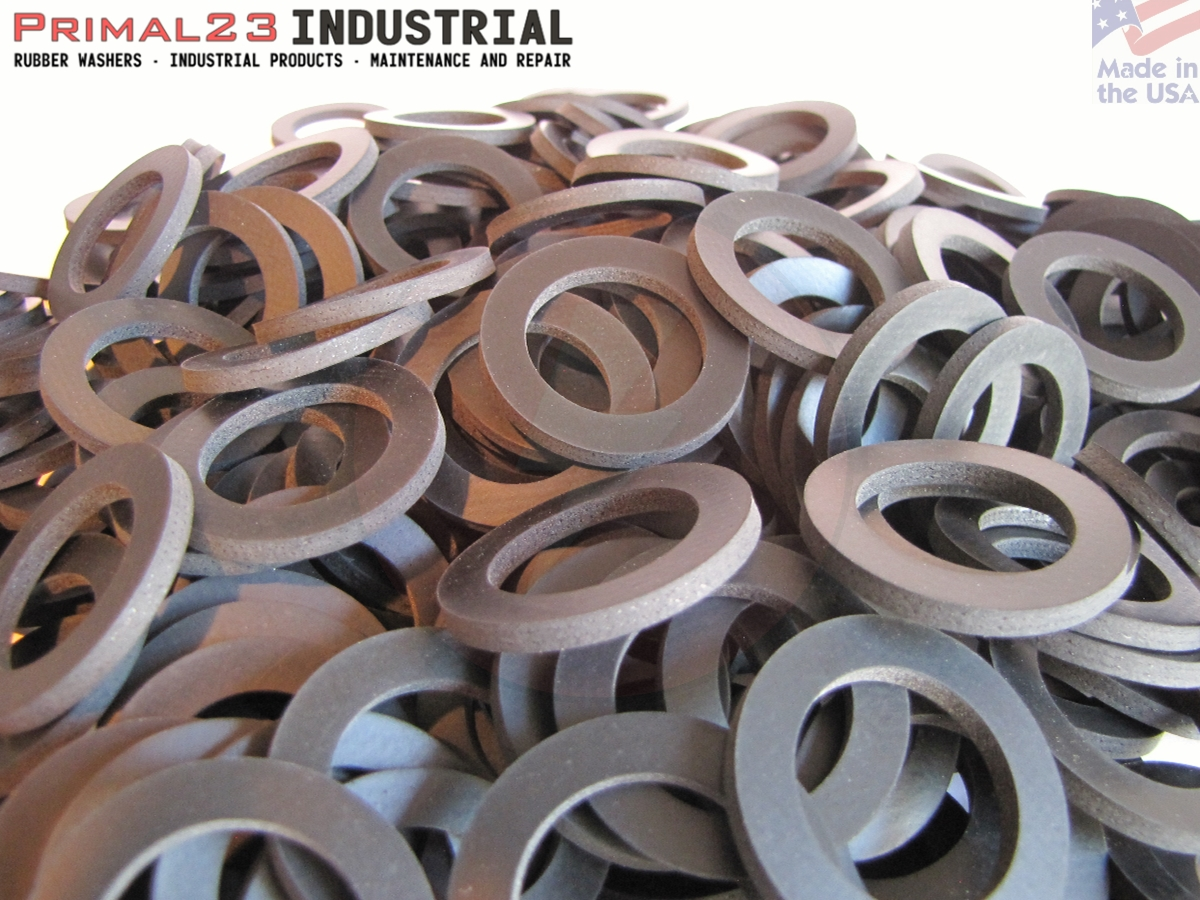 New Performance Series Rubber Washers - P1501018 - 2 Ply Nylon ...