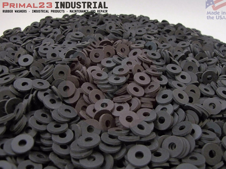 Rubber Washer Index