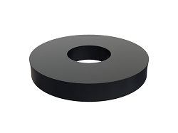 Neoprene Rubber Washers 3/4
