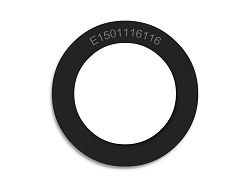 1 1/2 OD X 1 1/16 ID X 1/16 Thickness Neoprene Rubber Washers - Endeavor Series