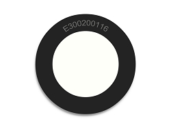 3 OD X 2 ID X 1/16 Thickness Neoprene Rubber Washers - Endeavor Series