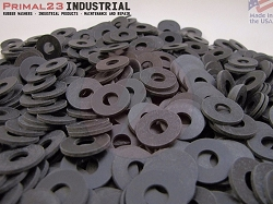 Premium Quality EPDM Rubber Washers 3/4