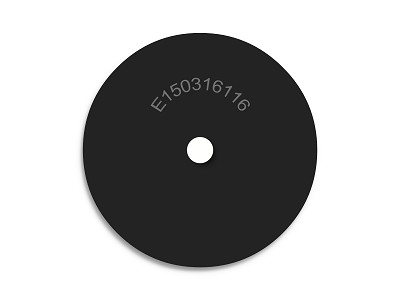 "1 1/2"" OD X 3/16"" ID X 1/16"" Thickness Neoprene Rubber Washers - Endeavor Series"